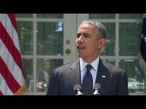 Obama reveals Afghanistan drawdown plan