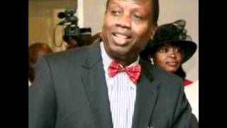 When God is silent (Audio).wmv Pastor E.A. Adeboye