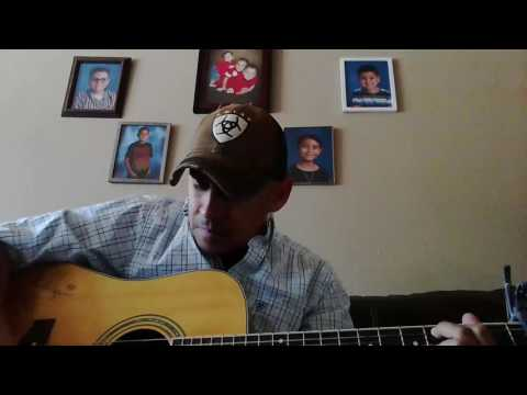 Obsessed - Dan and Shay COVER by Roger Perez