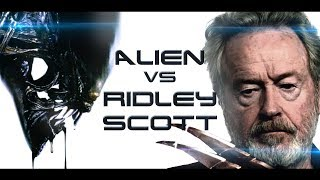 ALIEN Vs RIDLEY SCOTT: What Went Wrong