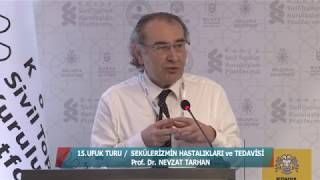 Prof. Dr. Nevzat Tarhan, Sekülerizmin Hastalıkları ve Tedavisini anlattı