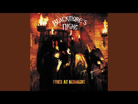 Blackmores Night - Storm