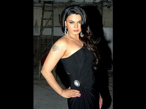 Hot And Sexy Rakhi Sawant Ready To Go To Jail Instead Of Sanjay Dutt video