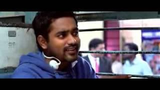 Salt N' Pepper - Asif Ali, Archana Kavi   Malayalam Comedy Scene Salt N' Pepper
