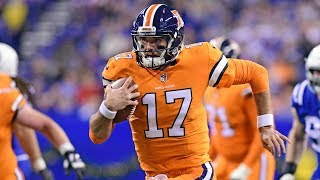 Osweiler, Broncos Take Down the Colts | Stadium