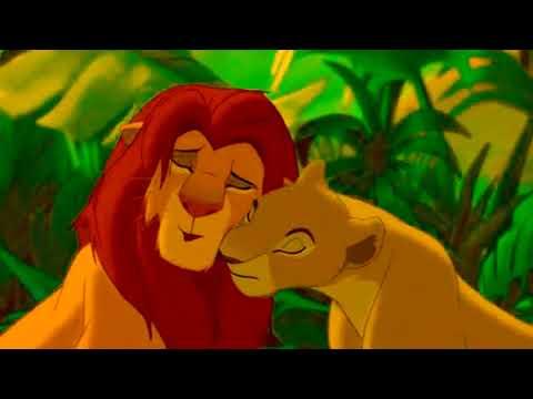 Симба и Нала - Тока Тока