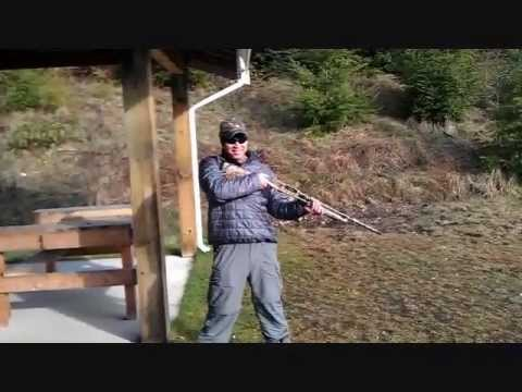 Benelli Nova Tactical Vs. Mossberg 535