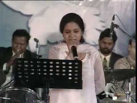 Koyilanai Paadana (singer Sunita) - Telugu Christian Song video