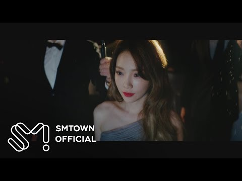 TAEYEON 태연 'Something New' MV