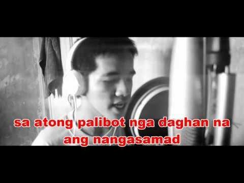 Bangon Bohol - Anastazy Pro (Lyric Video by Don Erwin)