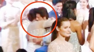 This Video Of Shah Rukh Khan Hugging Kajol Is Going VIRAL