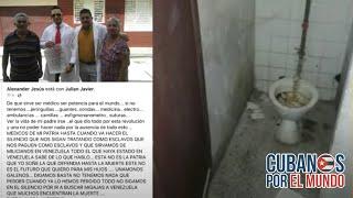 Download lagu Médico cubano desde Cuba: