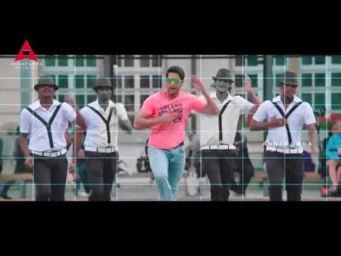 O Meri Jane Jana Promo Song    Oka Laila Kosam Telugu Movie