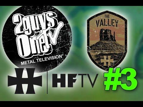 Hellfest TV 2013 Третий эпизод