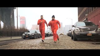 ADAM SALEH AND SLIM- PARTNER IN CRIME  (OFFICIAL MUSIC VIDEO)
