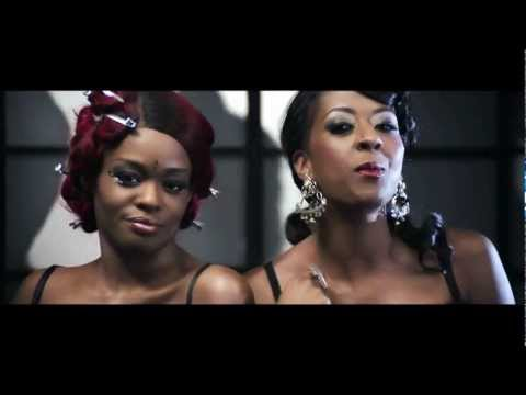 Shystie Feat Azealia Banks - Control It (prod by Lzbeatz)