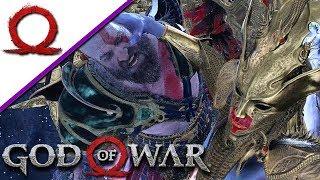 God of War #91 - Die knallt rein - Let's Play Deutsch