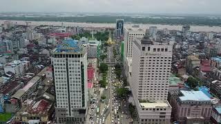 Yangon City , Myanmar