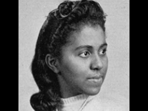 Black History Highlights Ep. 4: Dr. Marie Maynard Daly