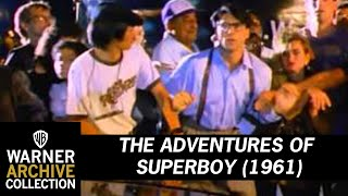 The Adventures of Superboy Season Three (Preview Clip)