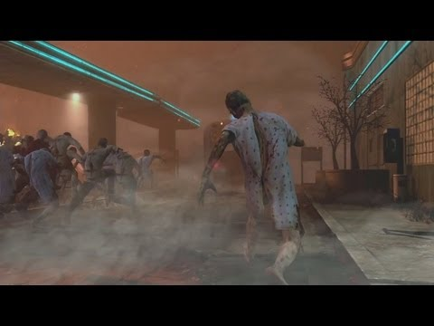 Black Ops 2 - Zombies Gameplay Preview (Official Call of Duty BO2 Zombie Trailer HD)