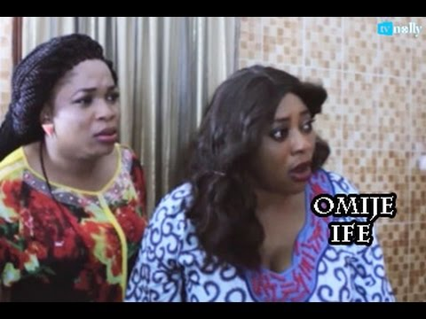 Omije Ife - Latest Yoruba Movie  2017 Drama