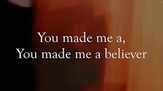 download lagu Believer - Imagine Dragons - Lyrics gratis