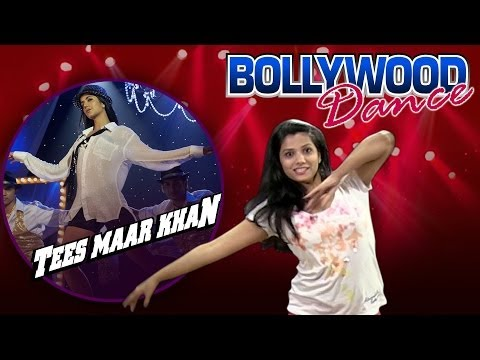 sheila Ki Jawani || Full Song Dance Steps || Tees Maar Khan video