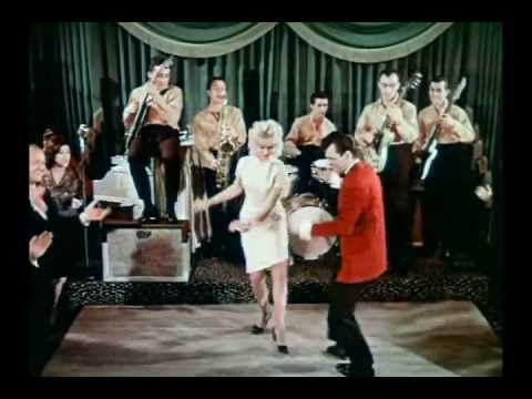 The Twist - Chubby Checker Music Videos
