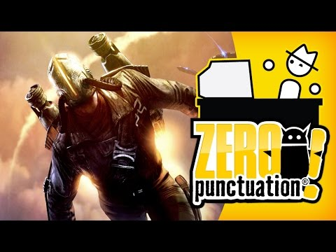 DARK VOID (Zero Punctuation)
