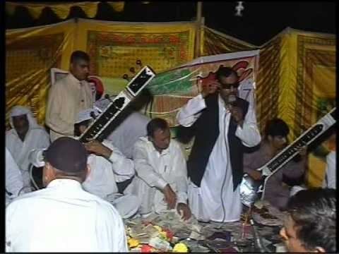 Pothwari Sher Choudry Punnu Khan Khadim And Hafiz Mazhar part 1