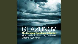Symphony No. 8 in E-Flat Major, Op. 83: IV. Finale: Moderato sostenuto