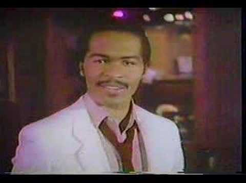 Ray Parker Jr - A Woman Needs Love