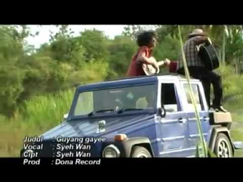 Lagu Aceh - Guyang Gaye(syeh Wan).flv video