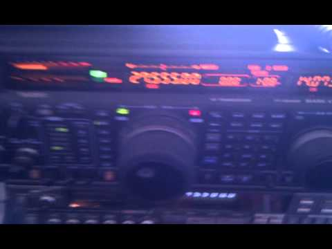 CB Radio - 27.555 MHz USB (10.06.2012)