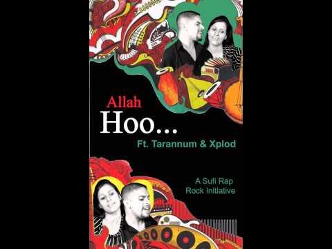 Allah Hoo Ft. Tarannum And Xplod (Cover Song).mp4