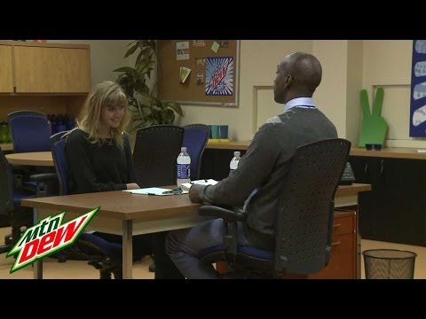 Mountain Dew White Out Focus Group: Trailer