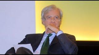 Antonio Maria Rinaldi - Legge di stabilità del governo Renzi 15/10/2014