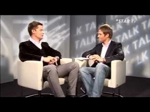 Star TV: Talk mit Herrn Thomas (Part 1)