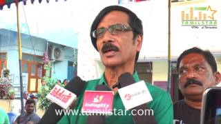 Director K Subash Passed Away