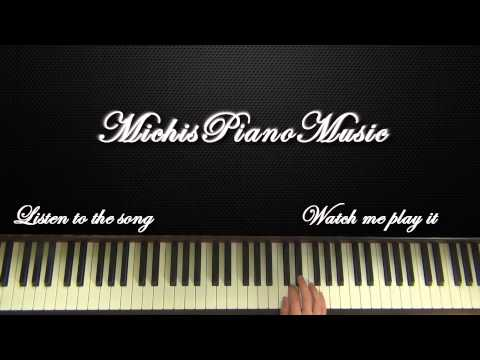 The Last Waltz - Jo-Yeong Wook - Piano Tutorial Part 2