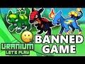 The BANNED Pokemon Game! Pokemon Uranium #1