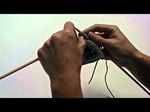 Knitting Stitches Sl1 K1 Psso : Knitting Abbreviations Yfwd Sl1 K1 Psso K2tog