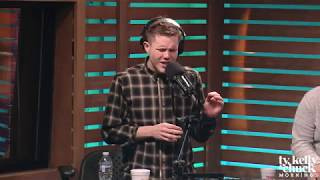 """Download Lagu Trent Harmon Performs New Single """"You Got 'Em All"""" LIVE - Ty, Kelly & Chuck Gratis STAFABAND"""