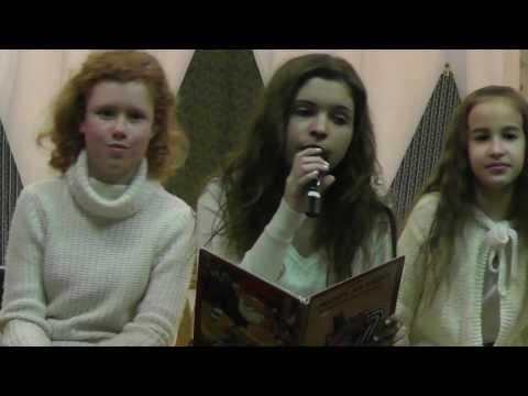 Karácsonyi álom premier - Bojtorján együttes Téli ünnep (Nagy Natália)
