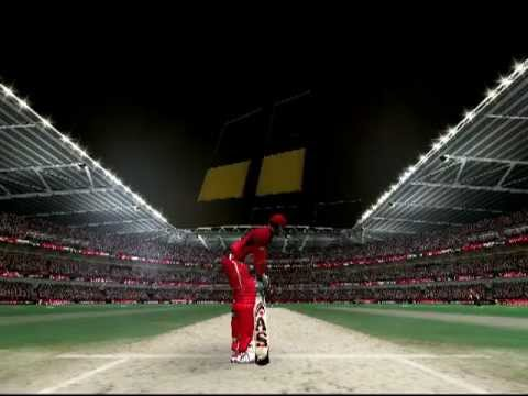 EA Sports Cricket 2014 Patch Download on a2studios