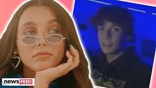Emma Chamberlain's EX-BF Says She's 'ANNOYING' & Hints At Breakup!