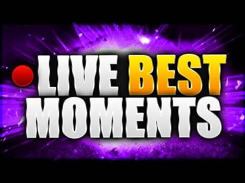 Live Best Moments | 52# - Cech Record Breaker!