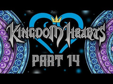 Best Friends Play Kingdom Hearts - Final Mix - HD ReMIX (Part 14)