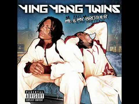 Ying Yang Twins - Calling All Zones